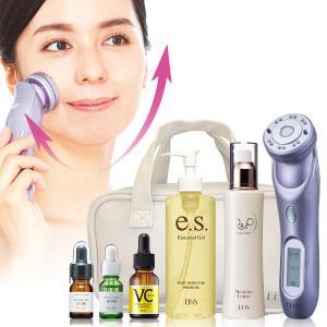 【ブランド売上No.1美顔器!】 EBiS美顔器は数々の賞を受賞している信頼のブランド。  ヤフーシ...