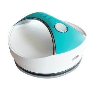 美顔器 EMS LED キャビテーション リフトアップ 高周波 RF イオン パフ型美顔器 ビュージェニック motebeauty