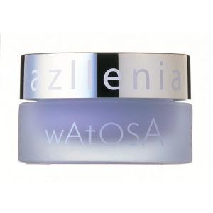 ワトゥサ WATOSA アズレニア プロテクト パーフェクションクリーム 保湿クリーム watosa 正規販売店 送料無料|motebeauty