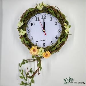 森の時計 リース|motherrose