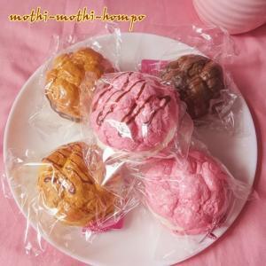 スクイーズ シュークリーム 可愛い ふわふわ やわらか キーホルダー 食玩 食品サンプル スイーツ マスコット 選べる全5種