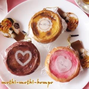 スクイーズ エッグタルト 可愛い ふわふわ やわらか キーホルダー 食玩 食品サンプル 低反発 スイーツ マスコット 甘い香り付き 選べる全3種