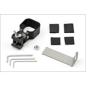 DAYTONA  マウントセット(アルミ製)/ドライブレコーダー DDR-S100用 オプション 96867|moto-jam
