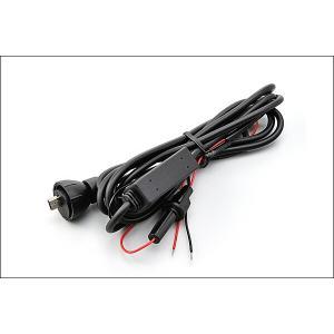 DAYTONA  12V電源ケーブル/ドライブレコーダー DDR-S100用 補修部品 96866|moto-jam