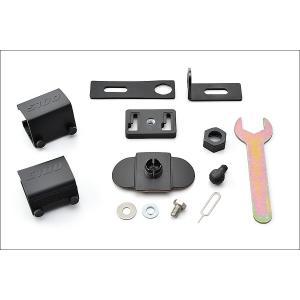 DAYTONA マウントセット/ドライブレコーダー DDR-S100用 補修部品 96888|moto-jam