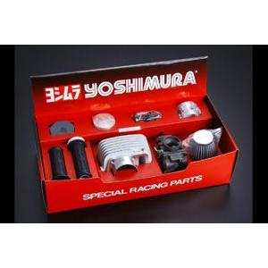YOSHIMURA ヨシムラ パワーアップキットVer 2/Ape100