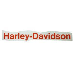 ハーレーダビッドソン 水張り ビンテージ デカール HARL...