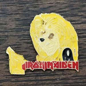 イギリスのヘヴィメタルバンド、アイアンメイデン(Iron Maiden)のイメージキャラクター、エデ...