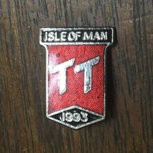 「ISLE OF MAN TT 1993」 イギリス王室属国のマン島(ISLE OF MAN)で行わ...