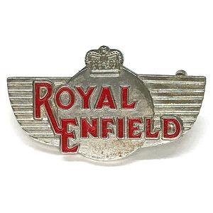 現存するオートバイブランドで世界で最も古い、イギリス発祥のオートバイメーカー、ロイヤルエンフィールド...
