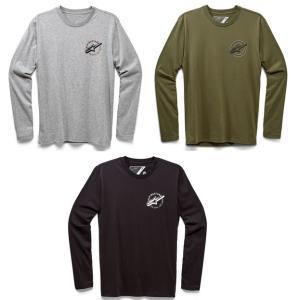 alpinestars アルパインスターズ フープス L/S Tシャツ 1230-74100 サイズ...