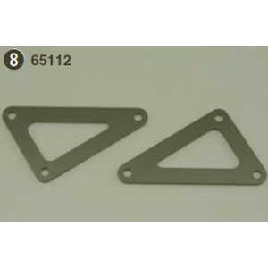FZ1(06-07)用 ローダウンリンクロッド 65112_デイトナ/DAYTONA moto-ship