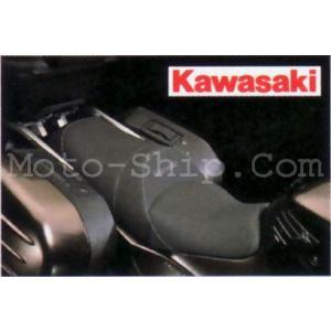 カワサキ純正 1400GTR/コンコース14(08-14)用 ローシート_KAWASAKI-J2004-0003 moto-ship