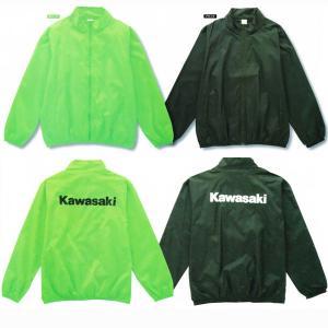 カワサキ純正 イベントジャンバー(ブラック/フリーサイズ)_KAWASAKI-J8907-1227|moto-ship