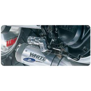 TW200/TW225用 マシンドステップType1 POSH-023072-03_ポッシュフェイス/POSH|moto-ship