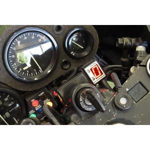 CBR250RR(MC22) シフトポジションインジケーター SPI-H21_プロテック/PROTEC|moto-ship