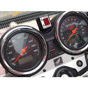 プロテック CB400SF-VTEC2(NC39) シフトポジションインジケーター SPI-H24|moto-ship