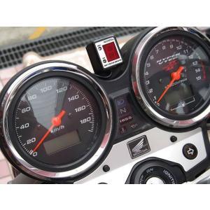 CB400SF-VTEC2(NC39) シフトポジションインジケーター SPI-H24_プロテック/PROTEC|moto-ship