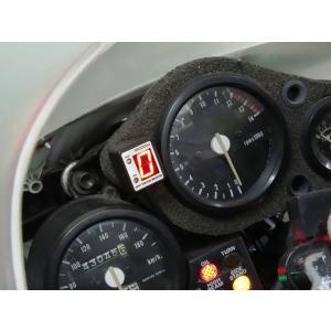 NSR250R(MC21) シフトポジションインジケーター SPI-H27_プロテック/PROTEC|moto-ship