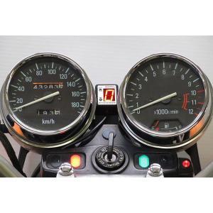 ゼファー750 シフトポジションインジケーター SPI-K65_プロテック/PROTEC|moto-ship