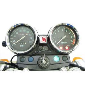 バリオス/BALIUS2(97-07) シフトポジションインジケーター SPI-K68_プロテック/PROTEC|moto-ship