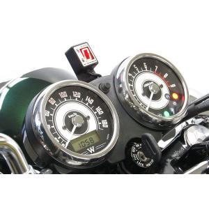 W800(11-) シフトポジションインジケーター SPI-K72_プロテック/PROTEC|moto-ship