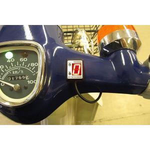 スーパーカブ50/リトルカブ シフトポジションインジケーター SPI-M05_プロテック/PROTEC|moto-ship