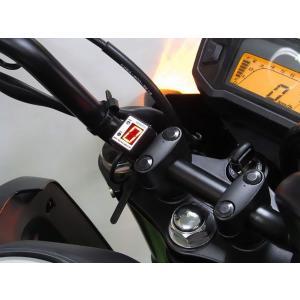 プロテック GROM(13-/JC61)  シフトポジションインジケーター SPI-M10|moto-ship