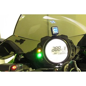 プロテック 汎用 シフトアップインジケーター SUI-110|moto-ship