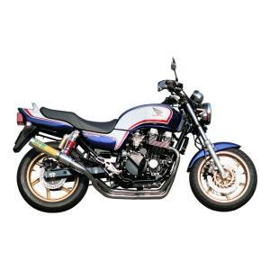 CB750(RC42)用 4-2-1マフラー(ステン/アルミ) 2064_アールピーエム/RPM|moto-ship
