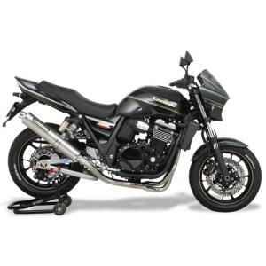ZRX1200R/ZRX1200DAEG用 機械曲チタンサイクロン:TS 110-284-8250_ヨシムラ/YOSHIMURA|moto-ship