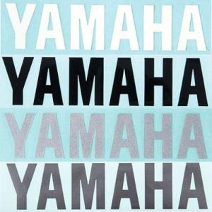 ヤマハ純正 汎用 YAMAHAエンブレムセットM(10cm)_ワイズギア/YAMAHA-Q5KYSK001T69 moto-ship