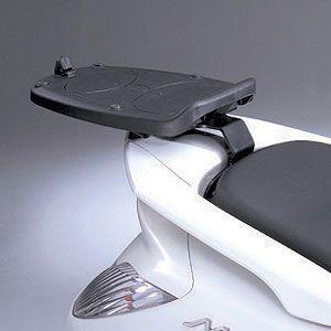 ヤマハ純正 グランドマジェスティ250/400(GRAND-MAJESTY)用ボックスキャリア_ワイズギア/YAMAHA-Q5KYSK037E06|moto-ship