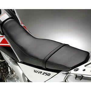 ヤマハ純正 WR250R/WR250X(3D7)用 ロー&ワイドシート_ワイズギア/YAMAHA-Q5KYSK057G01 moto-ship