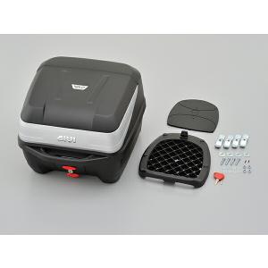 DAYTONA (デイトナ) バイク用 GIVI BOX (ジビ ボックス) GIVI B32N BOLD モノロックケース(ストップランプ無し) 97066