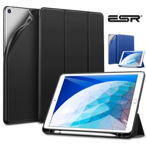 iPad ケース ペンシル収納 2019 iPad7 10.2インチ 第7世代 ケース カバー Ap...