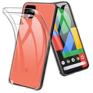 ◆ Pixel3用 [シンプルTPUソフトケース] Pixel 3 (5.5インチ) Pixel 3...