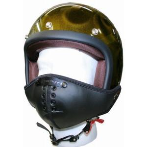 【DAMMTRAX】GARGOYLE MASK ガーゴイルマスク|motobluez-store