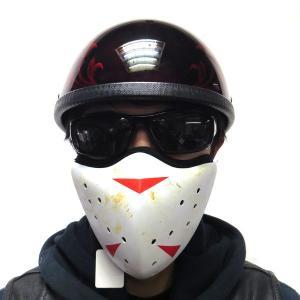 Evil Mask イーブルマスク(ジェイソン) EVIL MASK JASON (ME-03)|motobluez-store