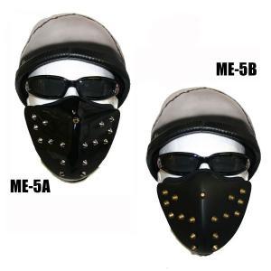 Evil Mask イーブルマスク(スタッズ) EVIL MASK STUD (ME-05)|motobluez-store