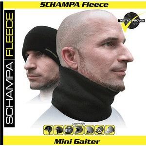 【Schampa】 Fleece Neck Mini Gaiter★ スキャンパフリースネックウォーマーNG004|motobluez-store