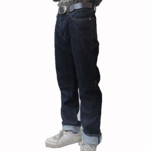 【児島ジーンズ】21oz ヘビーストレートデニム KOJIMA GENES SUPER HEAVY DNIM STRAIGHT|motobluez-store|04