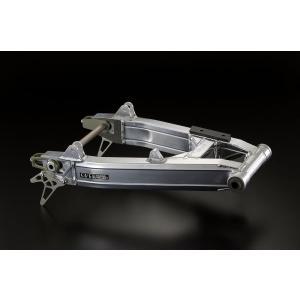 対応車種 [CB1100(-13)/HONDA(ホンダ)]  ・アルミ角メインパイプ(80mmX40...