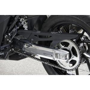 OVER オーヴァー スイングアーム タイプ7 GSX250R|motoism