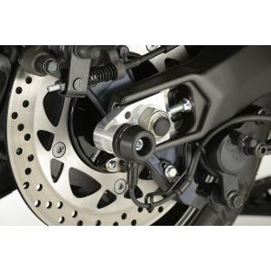 OVER オーヴァー リアアクスルスライダー T-MAX530(12-)/YZF-R1(15)/MT-10|motoism
