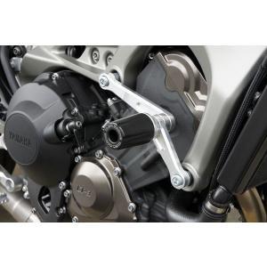 OVER オーヴァー エンジンスライダー MT-09・MT-09 TRACER・XSR900 motoism