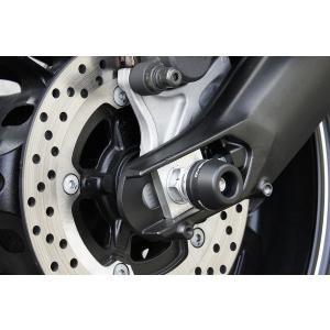 OVER オーヴァー リアアクスルスライダー MT-09(14-16)・MT-09 TRACER・XSR900 motoism