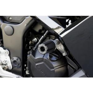 OVER オーヴァー レーシングスライダーキット Ninja250(13-14) motoism