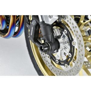 対応車種 [Z900RS/KAWASAKI(カワサキ)] メーカー:OVER Racing -オーヴ...