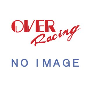 OVER オーヴァー バッテリーケース&サイドカバー ステーセット OV-37用 MONKEY motoism